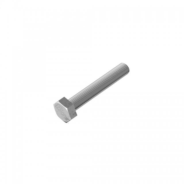 HEXAGON HEAD STEEL BOLT M8x50